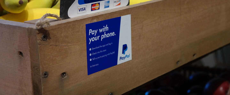 PayPal nu ook te gebruiken voor aankopen in App Store & iTunes
