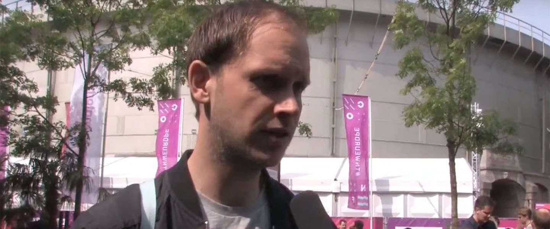In gesprek met Peter Sunde, de Finse mede-oprichter van The Pirate Bay