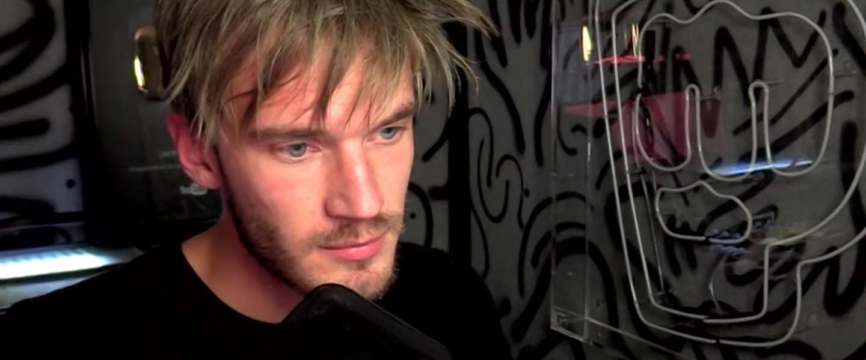 Gaat Pewdiepie zijn YouTube-kanaal met 50 miljoen abo's echt verwijderen?