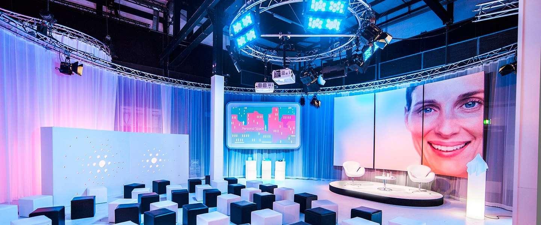 Philips toont nieuwe innovaties voor toekomst op Innovation Experience