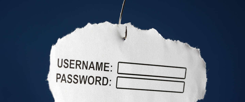 Veel werknemers in Nederland trappen in phishing mails