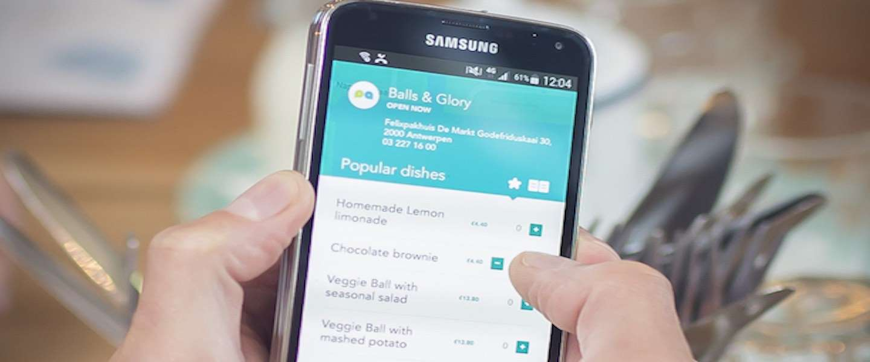PhoneAddress maakt van je telefoon een adres