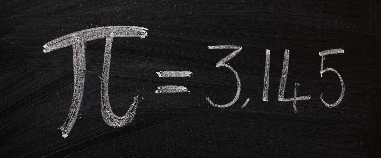 3.14 : Wereld Pi-dag #PiDay