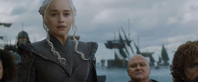 Seizoensopener Game of Thrones 90 miljoen keer illegaal gestreamd & gedownload