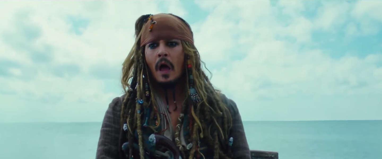 Hackers willen losgeld voor Nieuwe Pirates of the Caribbean-film