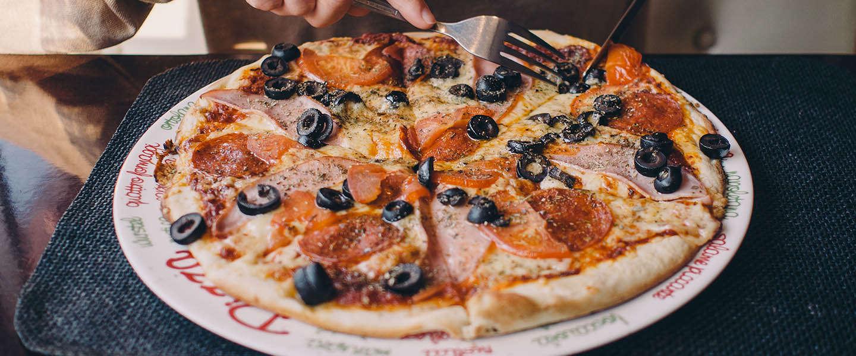 Italië wil Pizza op UNESCO werelderfgoedlijst