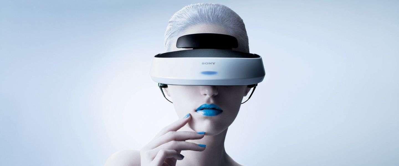 'Playstation VR verschijnt in de herfst'