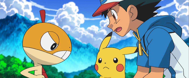 Pokémon Go krijgt dit jaar nog drie nieuwe updates