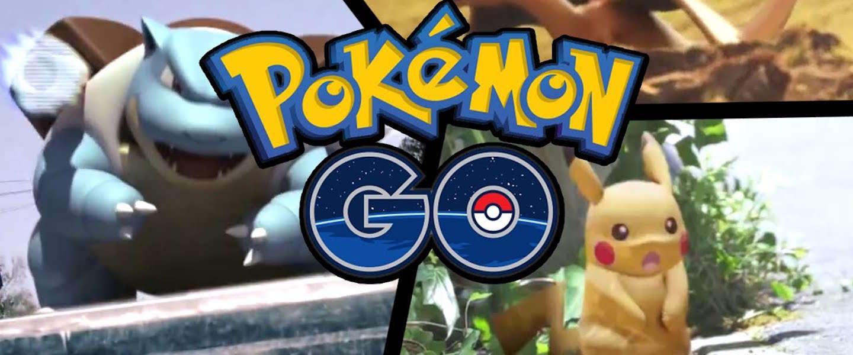 Goed gevulde Pokémon GO accounts zijn veel geld waard op eBay