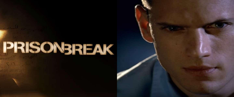 Prison Break is back!