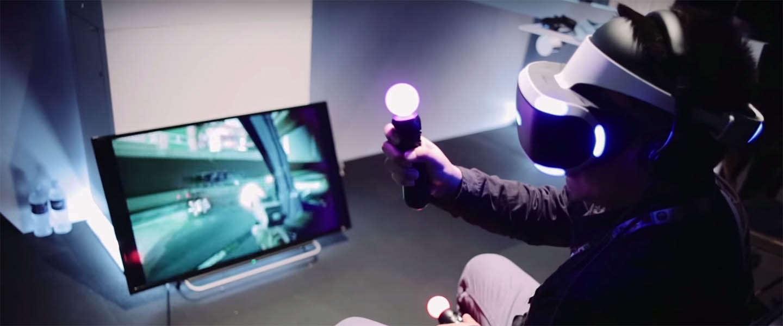 Game Developers aan het woord over Project Morpheus