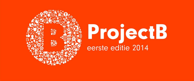 Studententeam van de HU wint met autisten app de ProjectB challenge