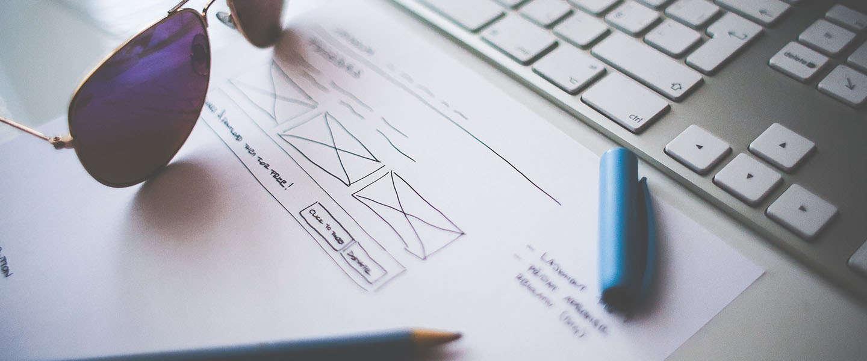 Prototyping, het hoe, wat en waarom