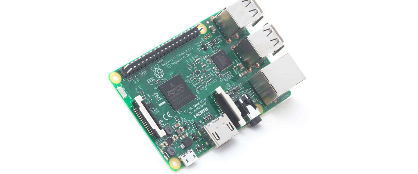 DC Deals: The Complete Raspberry Pi 3 Starter Kit