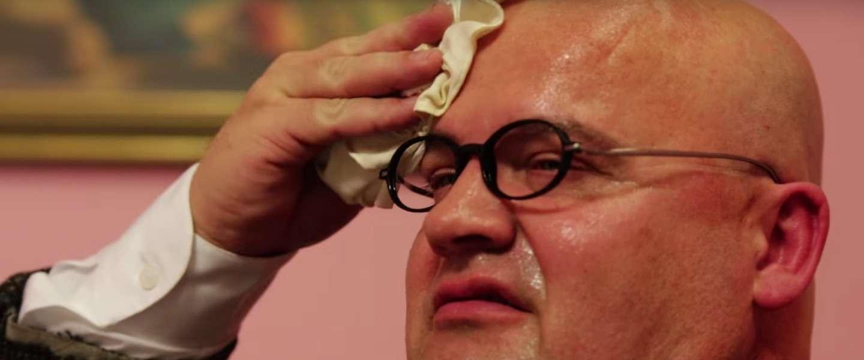 Fifty Shades of Grey slechtste film van 2015 wint 5 Razzies