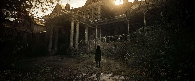 Resident Evil 7 brengt de angst terug die de serie nodig had