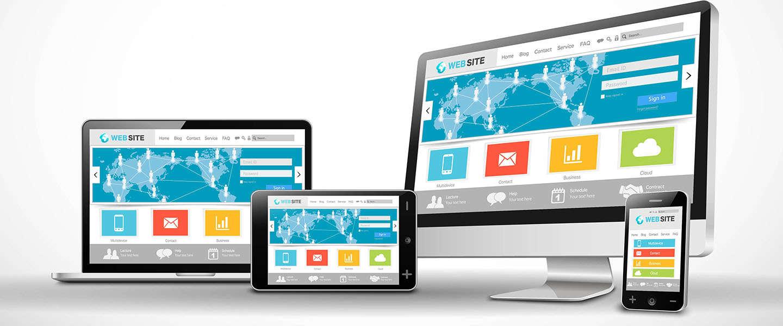 Kost responsive website design je geld?
