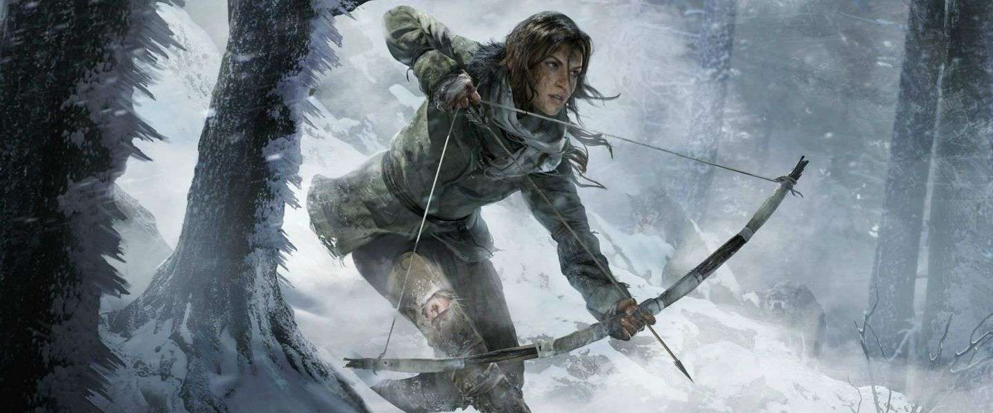 Microsoft kaapt Rise of the Tomb Raider