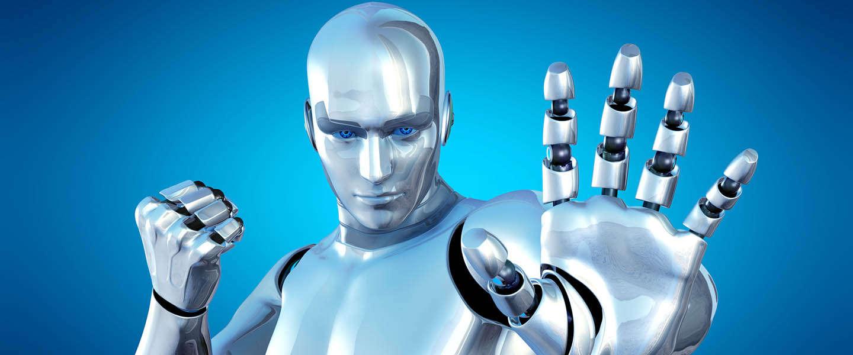 Deze 5 robot-trends gaan een grote stempel drukken op onze toekomst