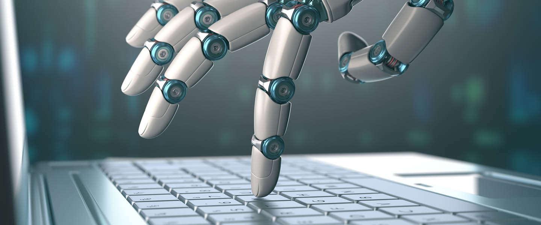 Robotisering: vrees jij voor je baan?