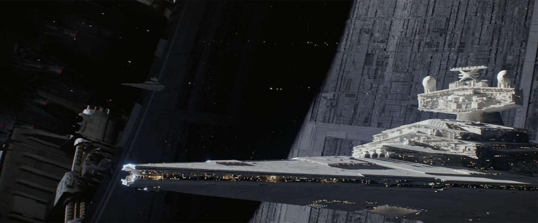 Eerste trailer: Rogue One - A Star Wars Story
