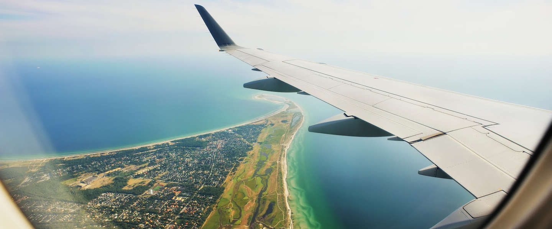 Je kunt nu een privé jet huren bij Ryanair