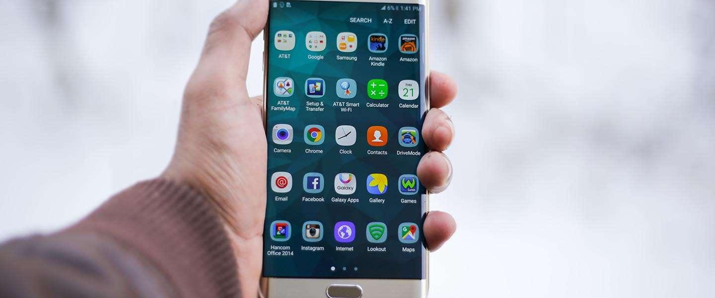 Android is koning in de wereld van mobiele besturingssystemen