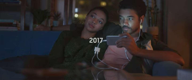 Nieuwe Samsung reclame maakt iPhone-kopers weer belachelijk