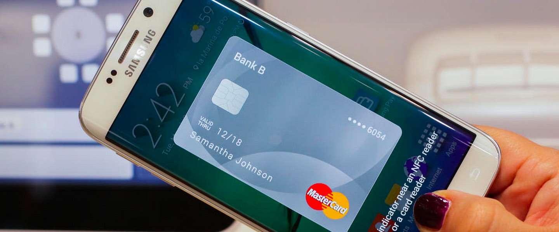 Europa kan zich opmaken voor grote veranderingen met komst van mobiel betalen