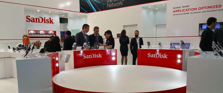 SanDisk komt met speciale geheugenkaart voor dashboardcamera's en homevideo