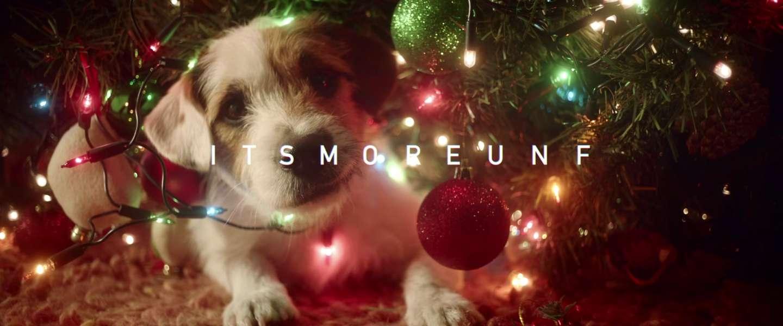 Scrabble maakt ontroerende kerstcommercial