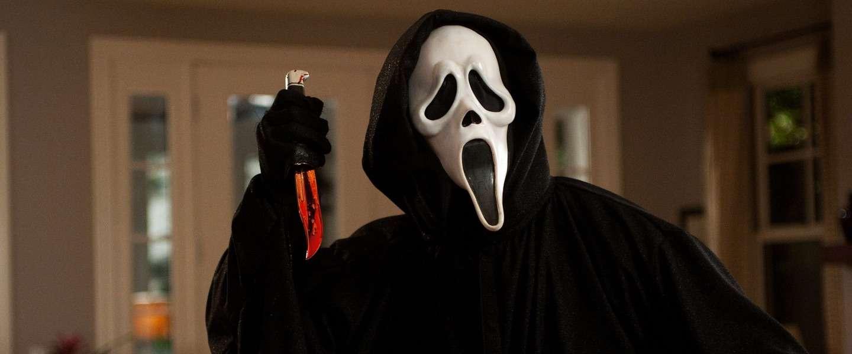 Scream-regisseur Wes Craven overleden, dit waren zijn grootste successen