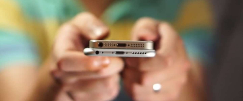 Nieuwe video iPhone 6 opgedoken