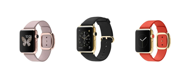 Infographic: 17 dingen die je zou kunnen kopen in plaats van de Apple Watch Edition