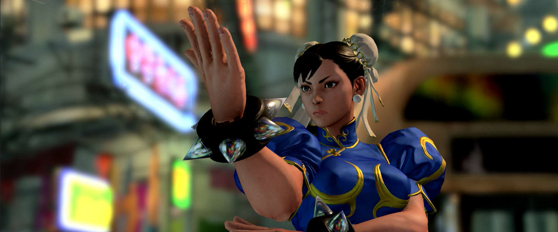 Street Fighter V: wel goed, niet af