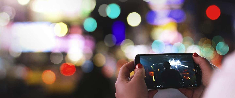 Consumer Reports: Galaxy S5 is nog steeds de beste smartphone