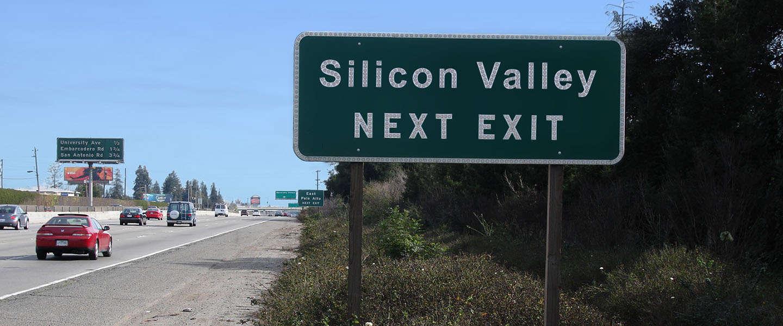 IxD15: De heetste trends uit Silicon Valley