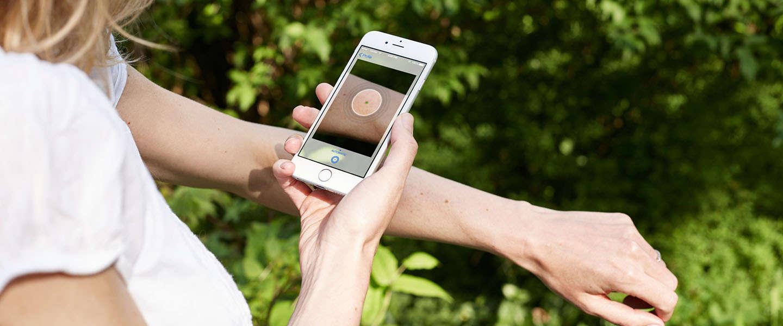 Gratis digitale screening voor iedere Nederlander op Huidkankerdag