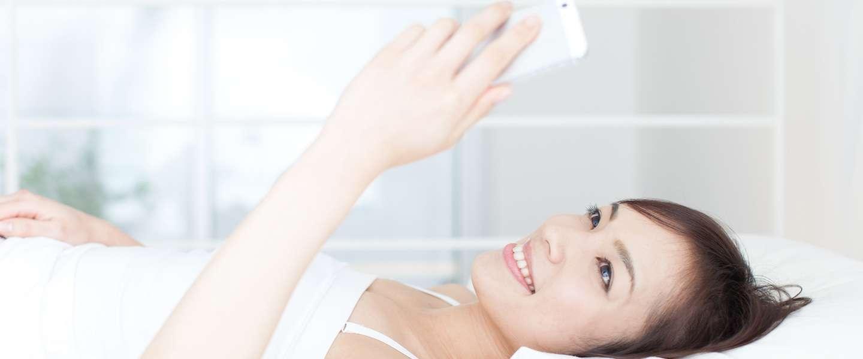 Hoe vaak kijk jij op je smartphone? Gemiddelde gebruiker kijkt 1500 keer per week!