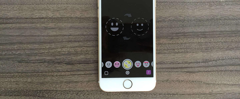 Snapchat: 16x creepy Face Swap foto's