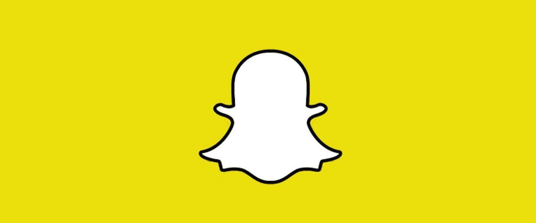 Snapchat komt met nieuwe multimedia functies