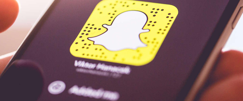 Nieuwe Snapchat update laat je Snaps zonder tijdslimiet delen