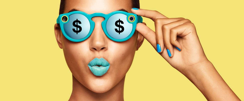 Snapchat test nieuwe functies voor advertenties in Stories en Discover