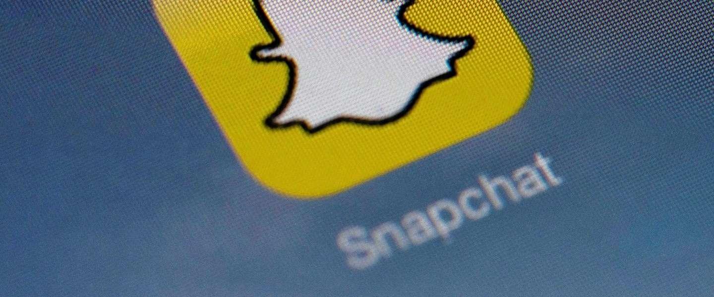 Welke bubbel? Snapchat heeft inkomsten, noch een duidelijk businessplan: waarde 10 miljard dollar