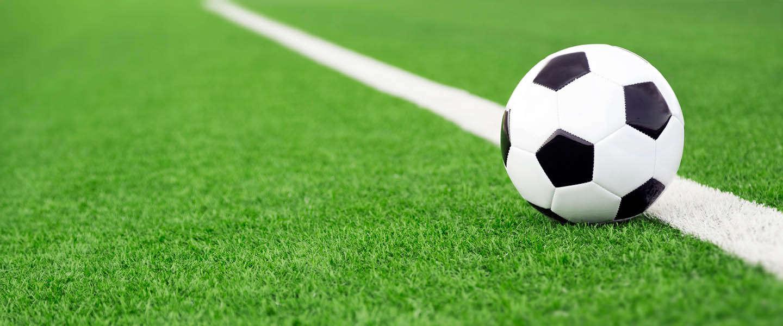 Britten zien voetbal in 4K, vier keer scherper dan in HD