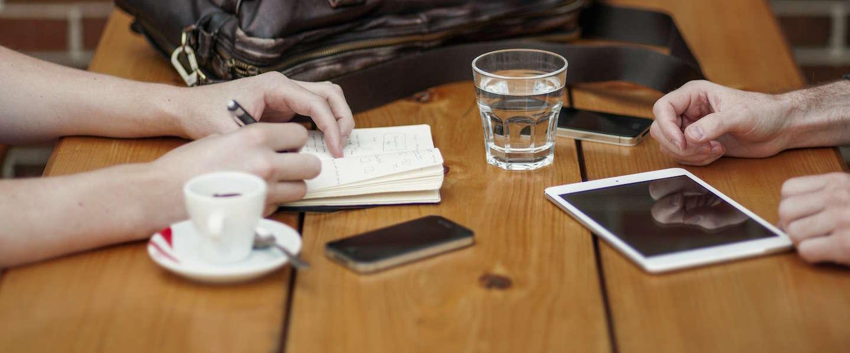 10 dingen die je zou moeten doen voor je sollicitatiegesprek begint