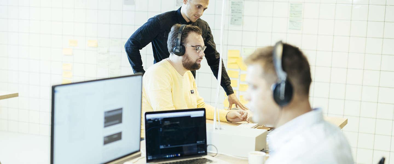 DesignCloud wordt Something Big