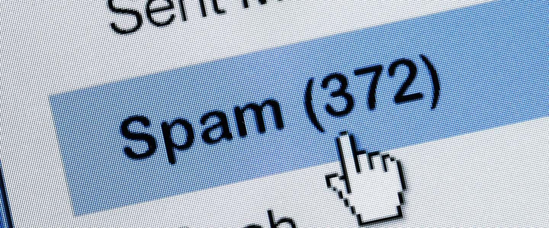 Pak spammers terug met Spamnesty
