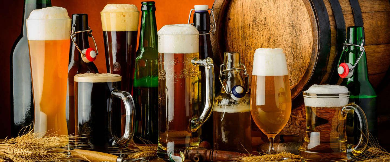 De zomer komt eraan en speciaal biertjes zijn hot!