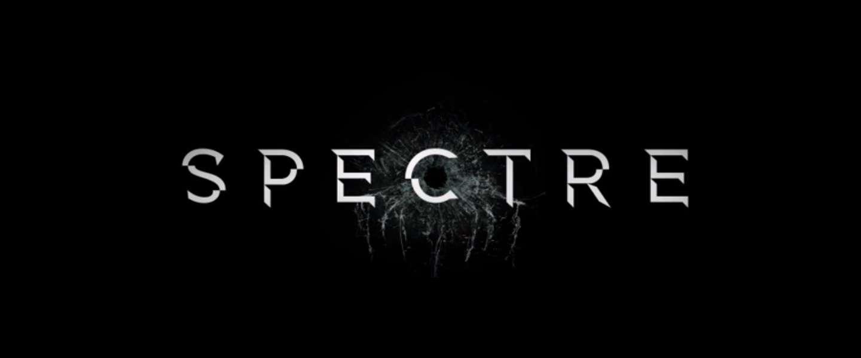 Dit is de soundtrack van SPECTRE!